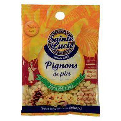 PIGNONS DE PINS 50G
