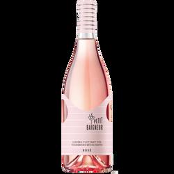 Vin rosé AOP Bordeaux Petit Baigneur, 75cl