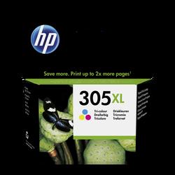 Cartouche HP couleur n°305XL