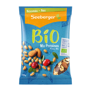 Mix Mix Protéines, Bio, Sachet 125g