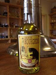 ABSINTHE BOURGEOIS - 55° - 50CL