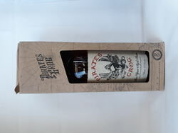 PIRATE'S GROG 5 ANS 37°5 70CL