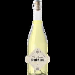 Vin blanc AOP Entre Deux Mers Les Apéros Soudains, 75cl