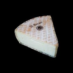 Saint Nectaire AOP lait pasteurisé, 24% de MG, 280g environ