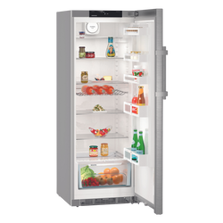 Réfrigerateur 1 porte LIEBHERR KEF3730-20 inox-342l-tout