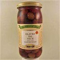 37cl petites olives noires de nice EPICURE Sélection