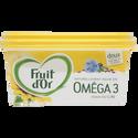 Fruit d'Or Margarine Allégée Végétale Doux , 60% De Mg, 510g
