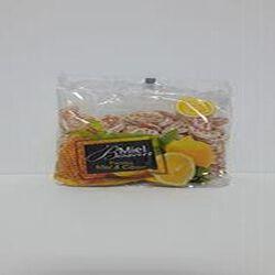 Pastilles Miel Citron LA RUCHE ROANNAISE sachet 250g