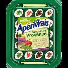 Apérivrais Fromage Au Lait Pasteurisé Saveurs Provençales , 31% De Mg,100g