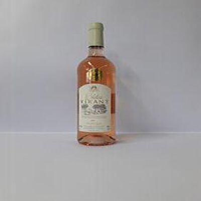 Château Virant Coteaux d'Aix-en-Provence rosé 75cl