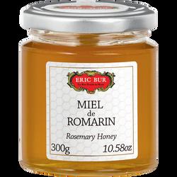 Miel de romarin ERIC BUR,300g