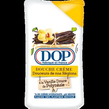 Dop Gel Douche Region Vanille Dop 250 Ml