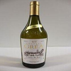 Côtes du Jura Savagnin Château Gréa 75cl