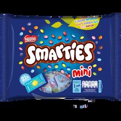 Pastilles de chocolat dragéifié SMARTIES Mini, 300g