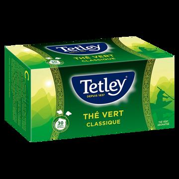 Tetley Thé Vert Nature
