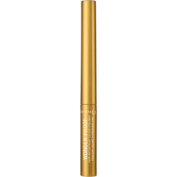 Eyeliner wonder'proof 007 shiny gold RIMMEL, blister, 1,4ml