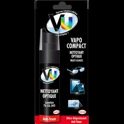 Nettoyant compact pour lunettes VU, 20ml