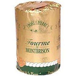 Fourme de Montbrison AOP au lait thermisé, 29%MG,