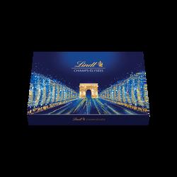 Assortiment de bouchées Champs-Elysées LINDT, boîte de 469g