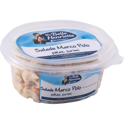 Salade Marco Polo LA BELLE HENRIETTE, 300g