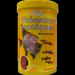 Poissons exotiques AIME 1l