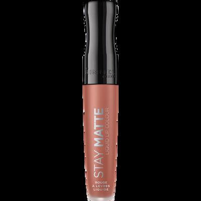 Rouge à lèvres stay matte liquid lip 720 RIMMEL, 5,50 ml