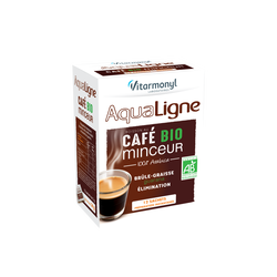 Aqualigne café minceur bio