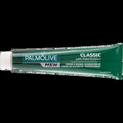 Crème à raser PALMOLIVE Classic, 100ml