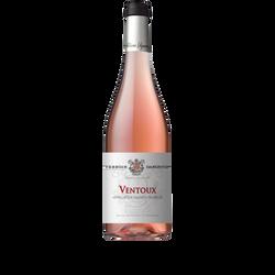 Ventoux AOP rosé Daronton 2018 bouteille de 75cl
