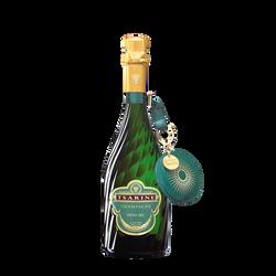 Champagne demi-sec Tsarine 12° 75cl + porte monnaie