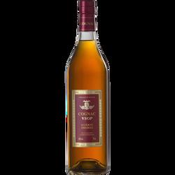 Cognac VSOP GUERIN FRERES, 40°, bouteille de 70cl