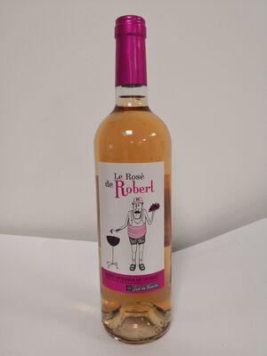 IGP Saint Guilhem le désert - Le Rosé de Robert