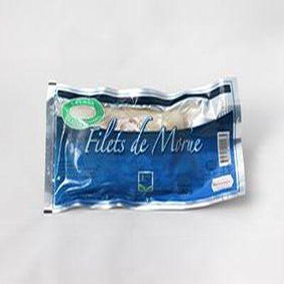 FILET DE MORUE - LE GRAND LEJON