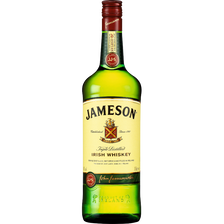 Irish whiskey JAMESON, 40°, 1l