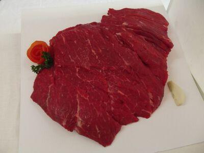 Steak *** à griller