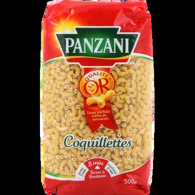 Coquillettes PANZANI, 500g