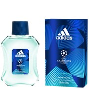 Adidas Eau De Toilette Men Uefa 6 Dare Édition Adidas, 100ml
