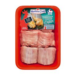 BQ FRICASSEE LAPIN 7MCX S/AT M