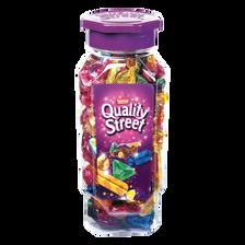 Quality Street Assortiment De Chocolats Et Caramels , Jarre De 900g