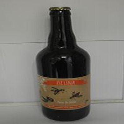 Bière de Lozère au miel de châtaignier Mélina LES BRASSEURS DE LA JONTE 5.5% Vol., 75cl