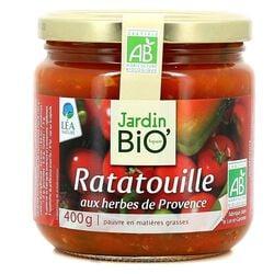 JB Ratatouille 400 g