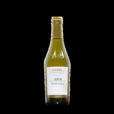 Arbois Vin de Paille LES CAVES DU VIEUX MONT, bouteille 0.375l