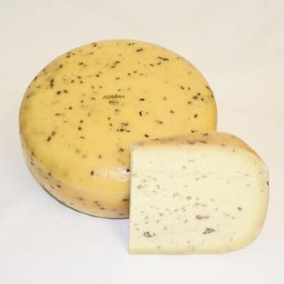 fromage TRUFFE local COULAURES