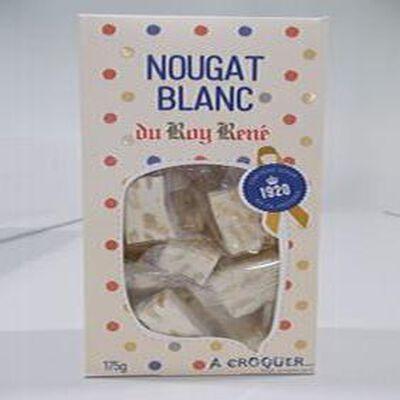 NOUGAT BLANC DU ROY RENE 175g