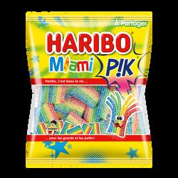 Miami pik HARIBO, sachet de 200g
