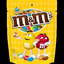 Peanuts M&M'S, pochon de 165g