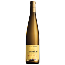 Pinot blanc WOLFBERGER, 75cl