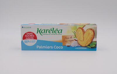 KA PALMIERS COCO