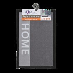 Tapis anti poussière U, 60x40cm, 3 décors assortis au choix
