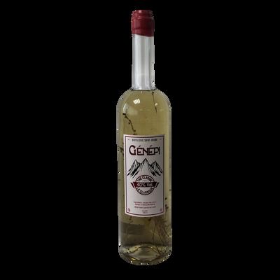 Genepi Le classique 40%, bouteille de 300cl
